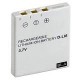 KamerabatteriD-Li8 till Pentaxkamera