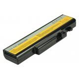 Laptop batteri 57Y6625 för bl.a. Lenovo IdeaPad Y470 - 5200mAh