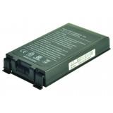Laptop batteri 441810300001 för bl.a. Mitac MiNote 8615 - 4400mAh