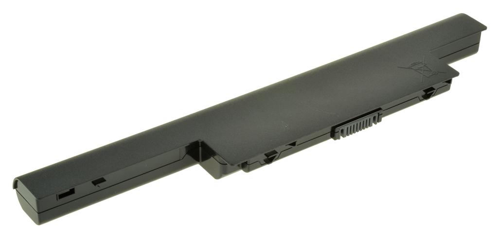 Bild av Laptop batteri AS10D31 för bl.a. Acer Aspire 7551G, Aspire 7570G - 4400mAh - Original Acer