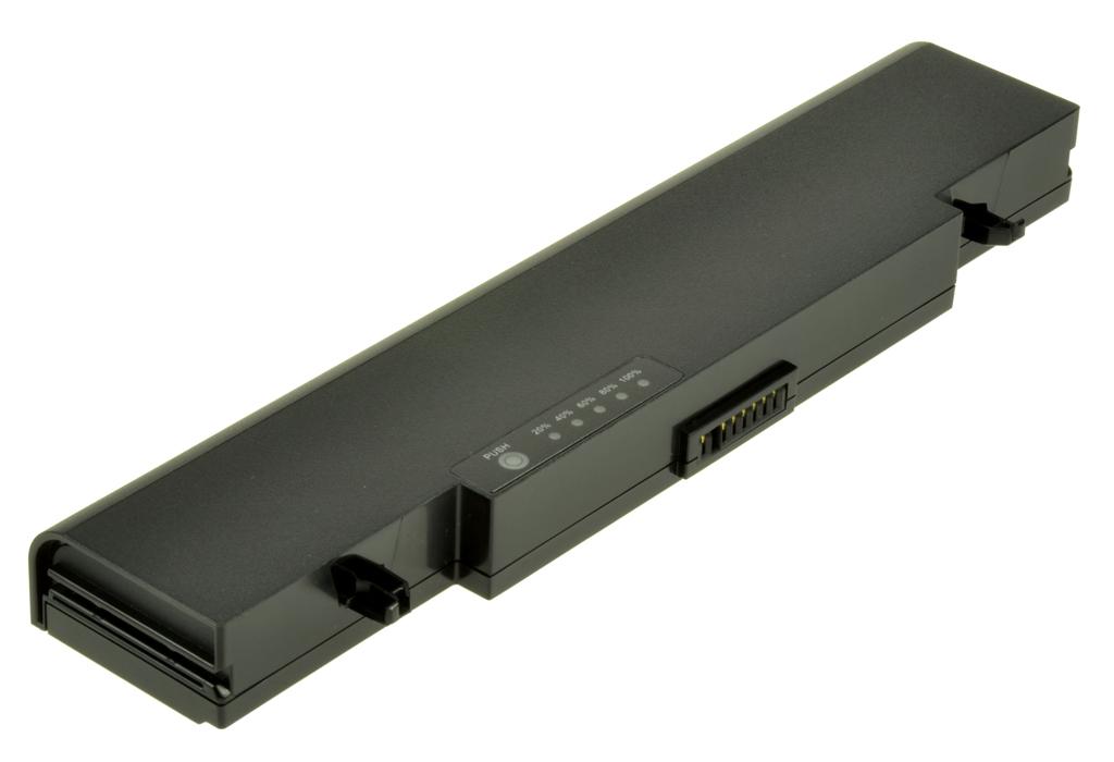 Bild av Laptop batteri AA-PB9NS6B för bl.a. Samsung E252 - 4400mAh - Original Samsung