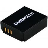 Duracell kamerabatteri CGA-S007 till Panasonic