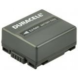 Duracell kamerabatteri CGA-DU07 till Panasonic