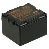 Duracell kamerabatteri CGA-DU14 till Panasonic