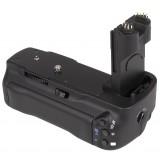 Batterigrepp BG-E6 till Canon EOS 5D MarkII