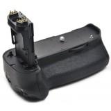 Batterigrepp BG-E11 till Canon EOS 5D MarkIII, EOS 5DS och EOS 5DS R