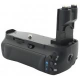 Batterigrepp BG-E7 för Canon EOS 7D