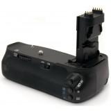Batterigrepp BG-E9 för Canon EOS 60D och 60Da
