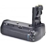 Batterigrepp BG-E14 för Canon EOS 70D och EOS 80D