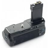 Batterigrepp BG-E8 till Canon EOS 550D, 600D, 650D och 700D
