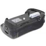Batterigrepp MB-D12 för Nikon D800, D800E och D810