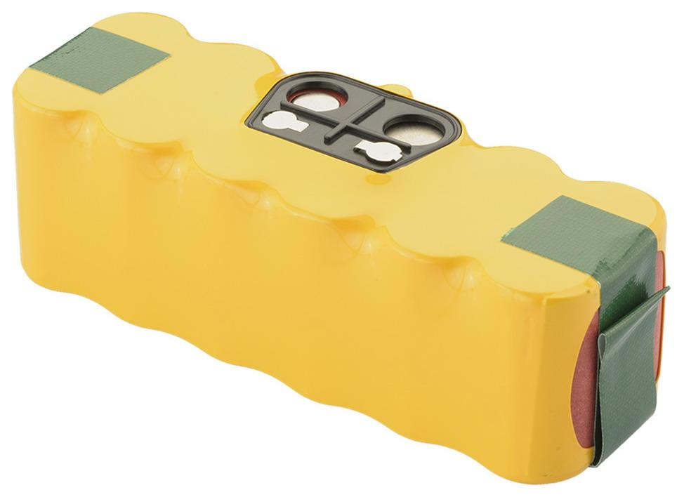 Bild av Batteri 80501 för olika iRobot Roomba modeller