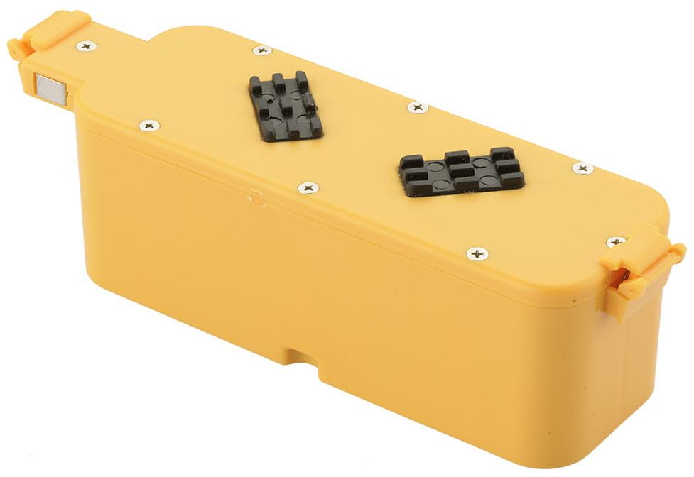 Bild av Batteri 17373 för olika Roomba serie 400 modeller