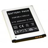 Batteri till Samsung Galaxy S3 i9305