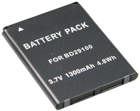 Bild av Batteri 35H00143-01M till HTC