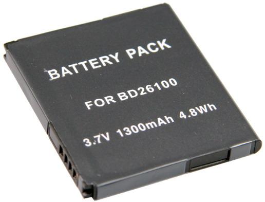 Bild av Batteri 35H00141-02M till HTC