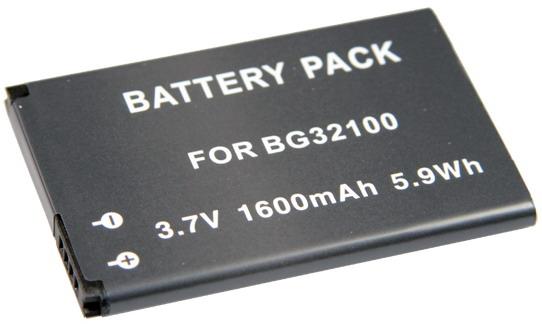 Bild av Batteri 35H00152-01M till HTC