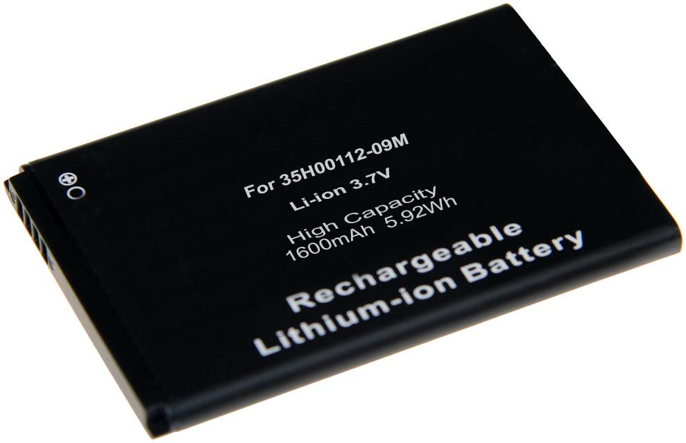 Bild av Batteri 35H00112-09M till HTC