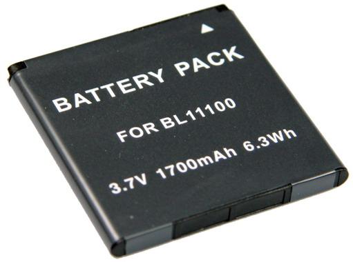 Bild av Batteri 35H00190-00M till HTC