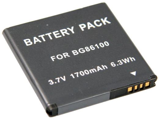 Bild av Batteri 35H00166-00M till HTC