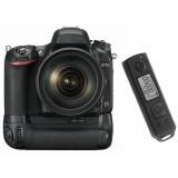 Batterigrepp MB-D16 för Nikon D750