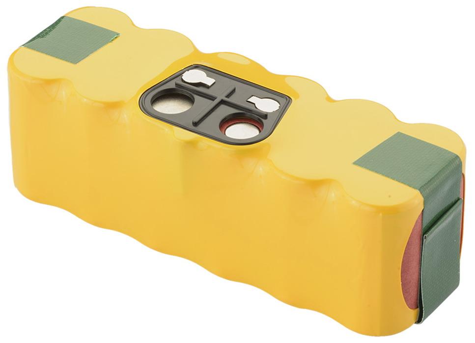 Bild av Batteri 80501 för olika iRobot Roomba modeller - Extra Power