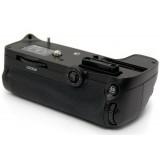 Batterigrepp MB-D11 för Nikon D7000