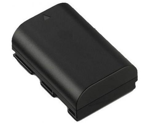 Kamerabatteri LP E6 till Canon kamera Med batteriinfo!