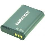 Duracell kamerabatteri EN-EL23 till Nikon