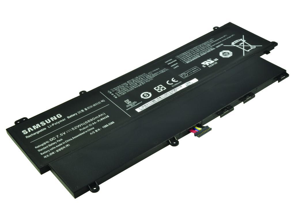 Bild av Laptop batteri AA-PLWN4AB för bl.a. Samsung NP540 - 6100mAh - Original Samsung