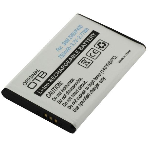 Bild av Batteri AB463651BUCSTD till Samsung