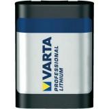 Varta 2CR5 Professional Photo Litiumbatteri