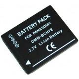 KamerabatteriDMW-BCH7E till Panasonickamera