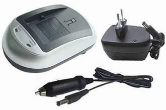 Batteriladdare till PentaxD-Li90