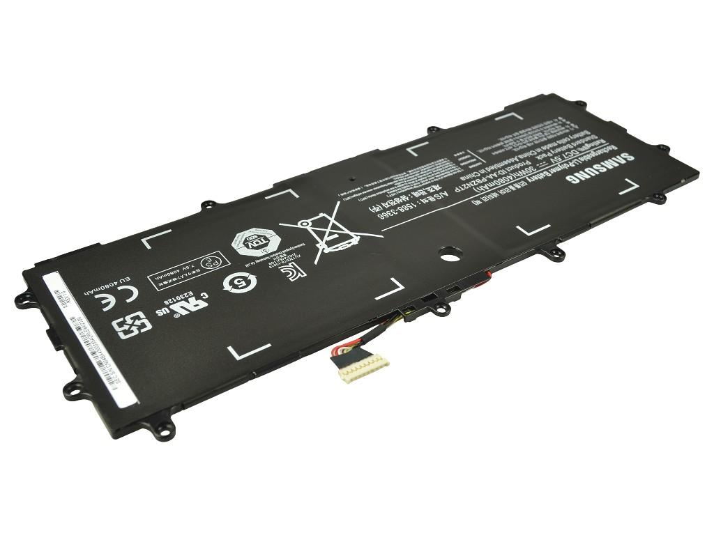 Bild av Laptop batteri AA-PBZN2TP för bl.a. Samsung NP905S3G - 4080mAh - Original Samsung