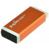 Powerbank externt batteri och handvärmare i en - 6000mAh
