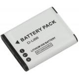 KamerabatteriD-Li88 till Pentaxkamera