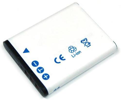 KamerabatteriDB-L80 till Sanyovideo kamera