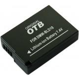 KamerabatteriDMW-BLD10 till Panasonickamera