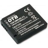 KamerabatteriDMW-BCJ13 till Panasonickamera