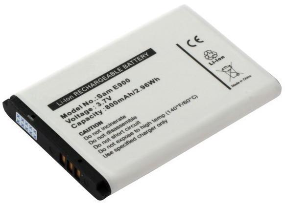 Bild av Batteri AB463446BU till Samsung