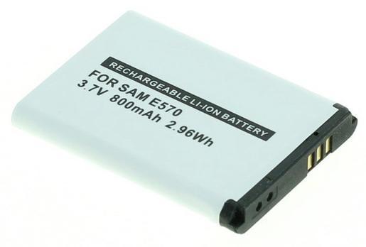 Bild av Batteri AB503442BC till Samsung