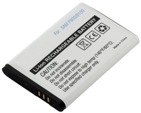 Bild av Batteri AB553446BU till Samsung