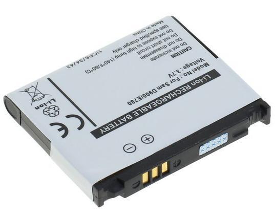 Bild av Batteri AB503442CU / AB503442CE till Samsung