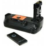 Batterigrepp BG-E20 till Canon EOS 5D Mark IV