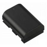 Batteri till Canon kamera EOS 6D Mark II