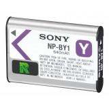 Sony Batteri NP-BY1 - Original