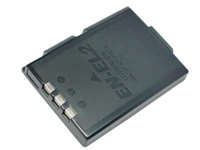 KamerabatteriEN-EL2 till Nikonkamera