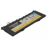 Laptop batteri L13S6P71 för bl.a. Lenovo Yoga 2 13 - mAh