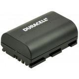 Duracell kamerabatteri LP-E6 till Canon